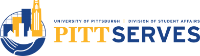 Pittserves logo 2 color h